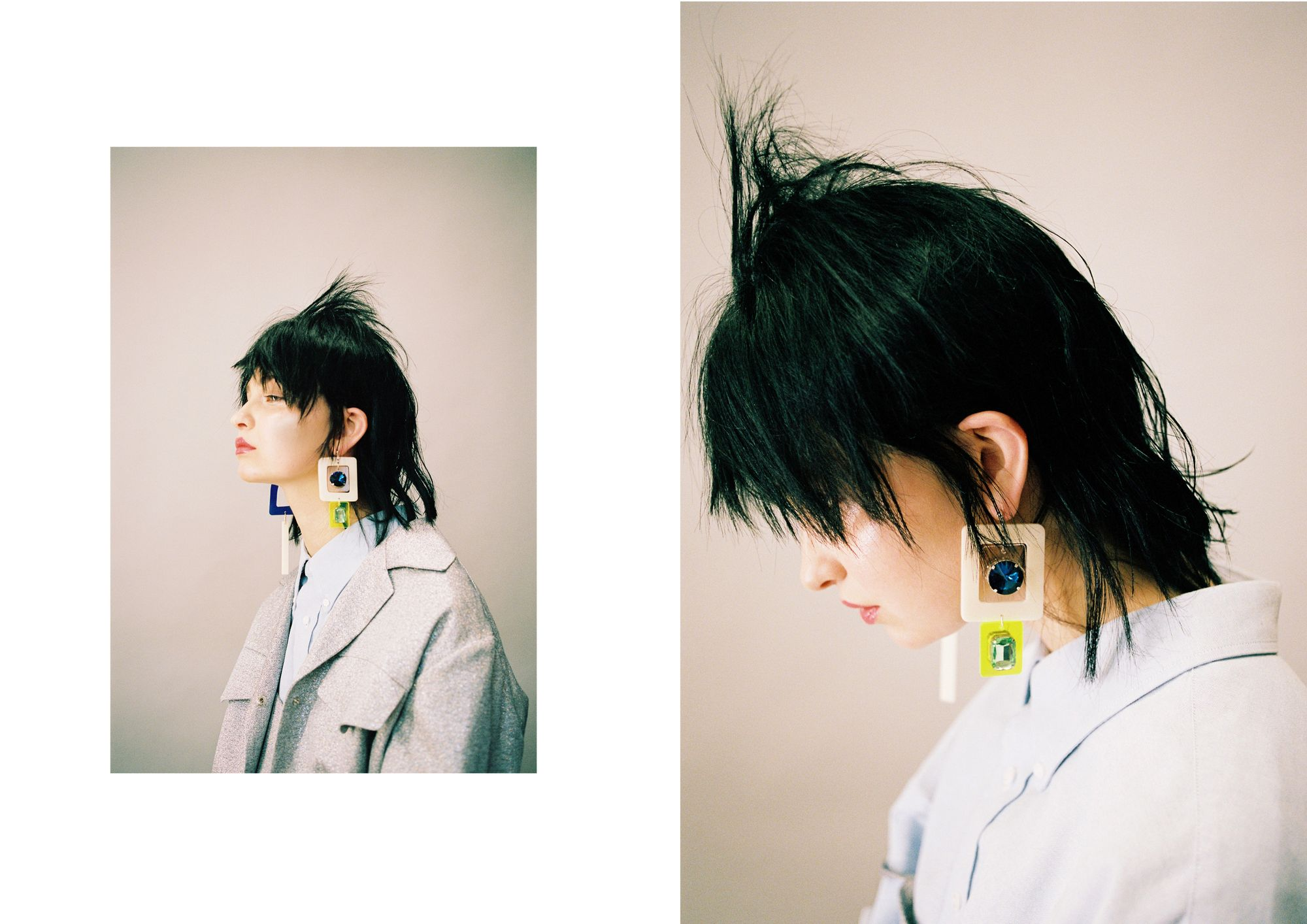 fashion shoot